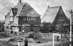 huizen nieuwe pekela